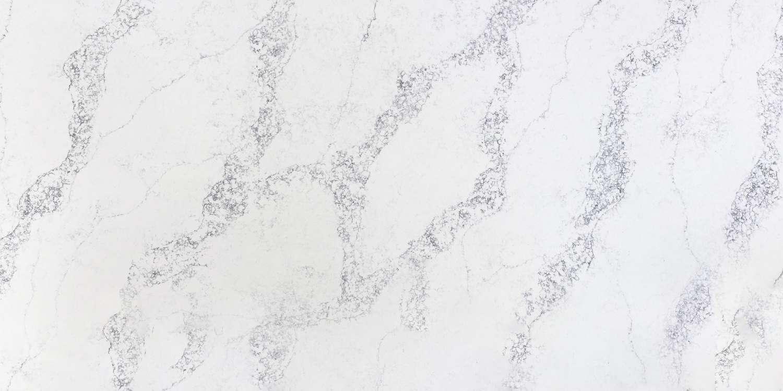 Mẫu đá trắng vân mây C4145 - Marina
